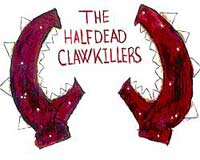 The Halfdead Clawkillers team badge